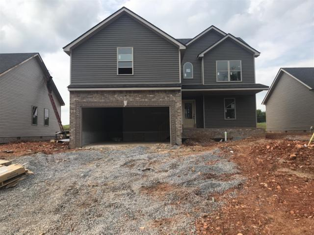 84 Rose Edd Estates, Oak Grove, KY 42262 (MLS #1915690) :: Nashville on the Move