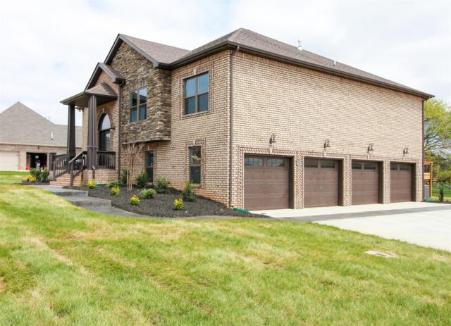 1949 Boyer Boulevard, Clarksville, TN 37043 (MLS #1916040) :: Berkshire Hathaway HomeServices Woodmont Realty