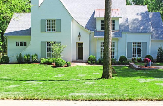 110 Cheek Rd, Nashville, TN 37205 (MLS #1916360) :: EXIT Realty Bob Lamb & Associates