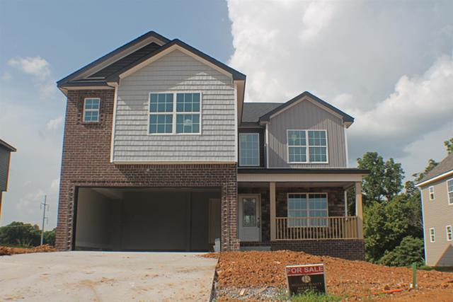 748 Crestone Lane, Clarksville, TN 37042 (MLS #1916633) :: Ashley Claire Real Estate - Benchmark Realty