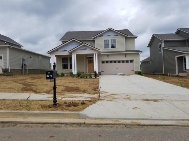 3376 Vinemont Drive #1548, Thompsons Station, TN 37179 (MLS #1916753) :: REMAX Elite