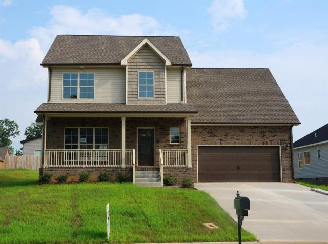 1016 Quiver Ln, Clarksville, TN 37043 (MLS #1917034) :: EXIT Realty Bob Lamb & Associates