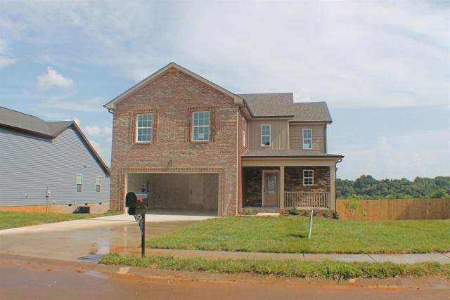 468 Mirren Circle, Clarksville, TN 37042 (MLS #1917314) :: RE/MAX Homes And Estates