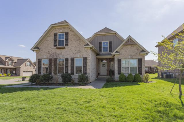 2026 Keiser St, Spring Hill, TN 37174 (MLS #1917414) :: NashvilleOnTheMove | Benchmark Realty