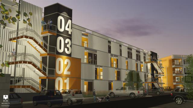 400 Herron Drive #114 #114, Nashville, TN 37210 (MLS #1917712) :: RE/MAX Choice Properties