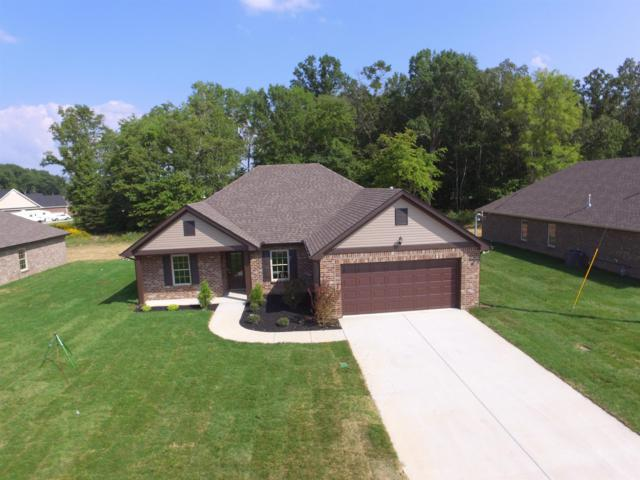 303 Preserve Circle, Manchester, TN 37355 (MLS #1917841) :: Nashville On The Move