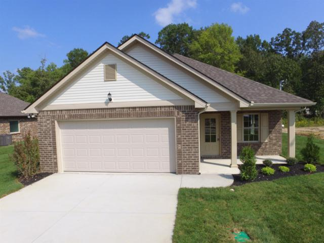 317 Preserve Circle, Manchester, TN 37355 (MLS #1917843) :: Nashville On The Move