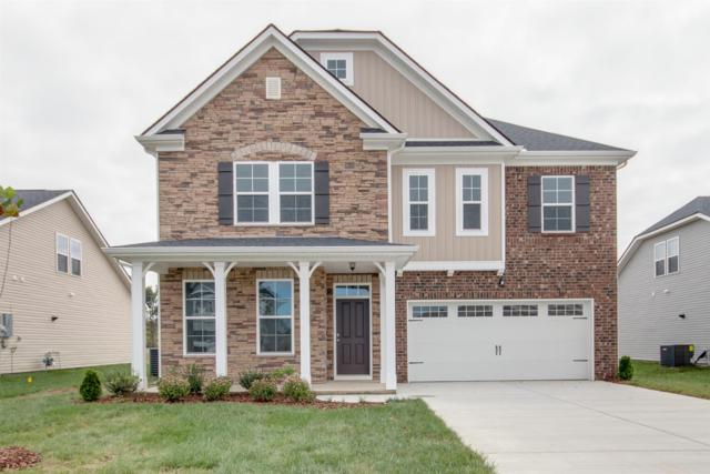 3611 Willow Bay Lane - Lot 112, Murfreesboro, TN 37128 (MLS #1918138) :: REMAX Elite