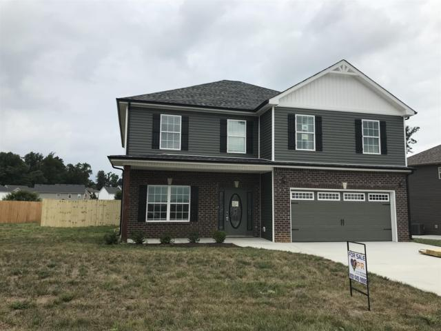 38 Anderson, Clarksville, TN 37042 (MLS #1918194) :: Nashville On The Move