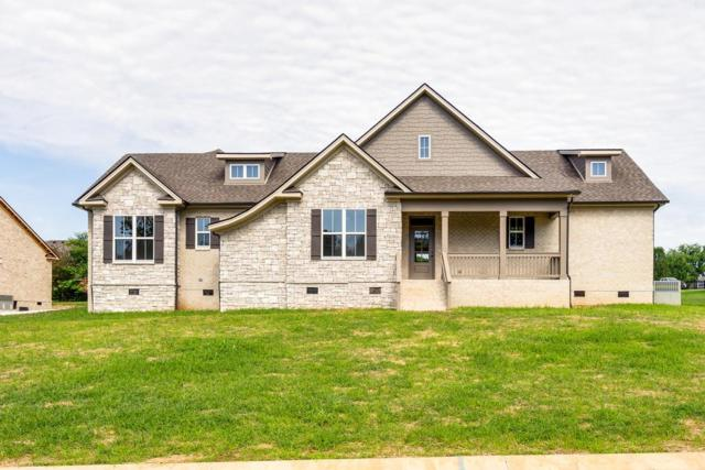 954 Nashs Nook, Columbia, TN 38401 (MLS #1920608) :: REMAX Elite