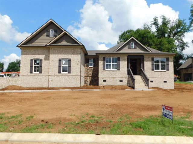 968 Nashs Nook, Columbia, TN 38401 (MLS #1920646) :: REMAX Elite