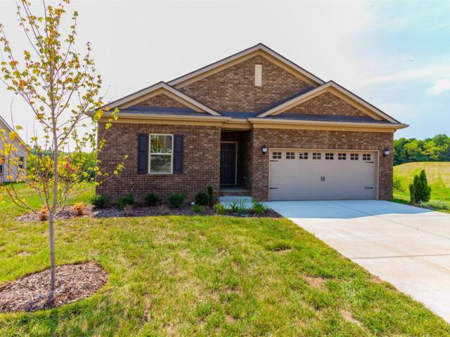 565 Fall Creek Circle, Goodlettsville, TN 37072 (MLS #1921282) :: Ashley Claire Real Estate - Benchmark Realty
