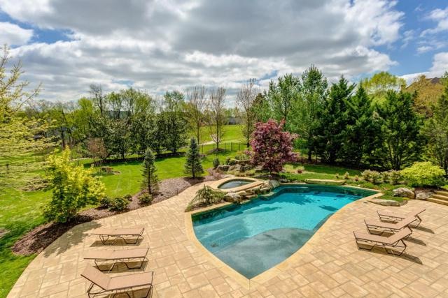 36 Governors Way, Brentwood, TN 37027 (MLS #1922682) :: REMAX Elite