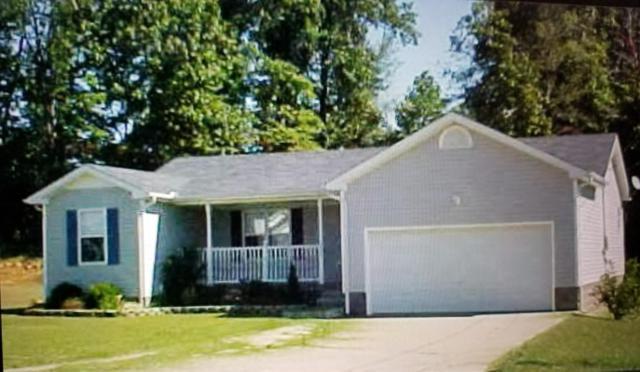 273 Golden Pond, Oak Grove, KY 42262 (MLS #1922875) :: EXIT Realty Bob Lamb & Associates