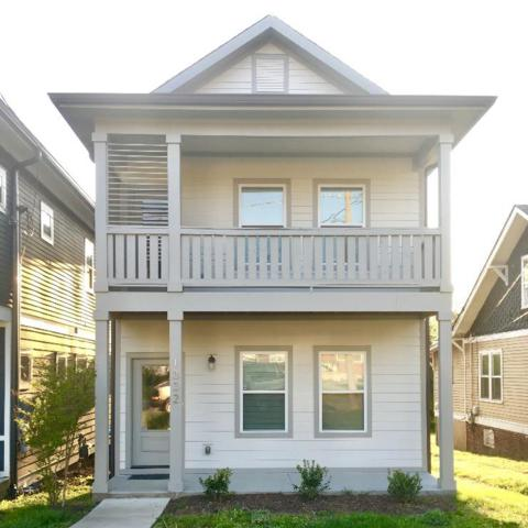 1332 B Pennock Ave, Nashville, TN 37207 (MLS #1923325) :: REMAX Elite