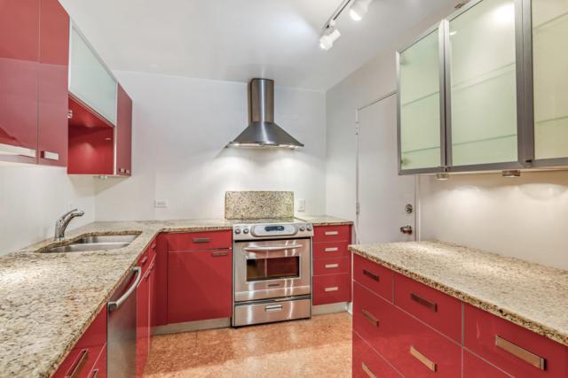 3415 W End Ave Apt 803 #803, Nashville, TN 37203 (MLS #1924574) :: Armstrong Real Estate