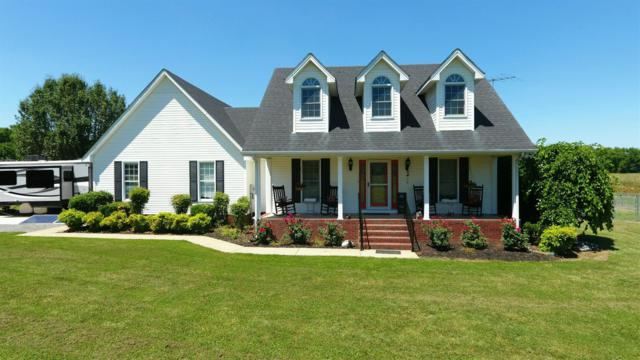 2317 Highway 41 A South, Shelbyville, TN 37160 (MLS #1925069) :: REMAX Elite
