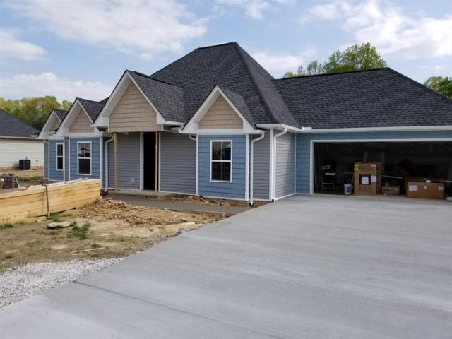 108 Wagners Way, White Bluff, TN 37187 (MLS #1925823) :: REMAX Elite