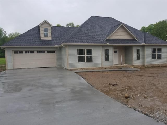 110 Wagners Way, White Bluff, TN 37187 (MLS #1925862) :: REMAX Elite