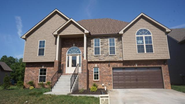 10 Griffey Estates, Clarksville, TN 37042 (MLS #1926753) :: REMAX Elite