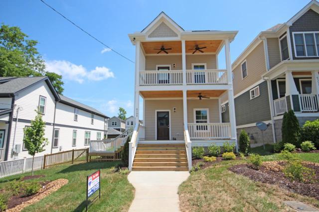 6104 Pennsylvania Avenue, Nashville, TN 37209 (MLS #1926852) :: DeSelms Real Estate