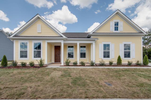 3331 Chinoe Drive, Murfreesboro, TN 37129 (MLS #1926906) :: Team Wilson Real Estate Partners