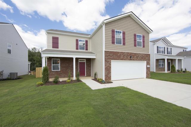 253 Autumn Terrace Ln -Lot 241, Clarksville, TN 37040 (MLS #1927472) :: CityLiving Group