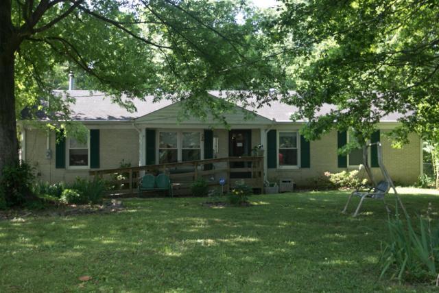 108 Wildwood Dr, Unionville, TN 37180 (MLS #1927591) :: REMAX Elite