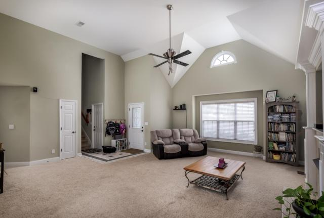 1132 Channelview Ct, Clarksville, TN 37040 (MLS #1927815) :: REMAX Elite