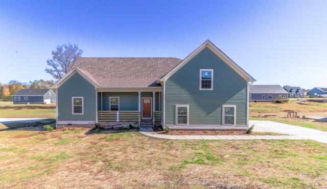 1419 Everwood Dr, Pleasant View, TN 37146 (MLS #1928005) :: John Jones Real Estate LLC