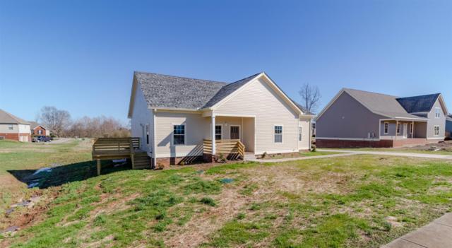 1327 Everwood Dr, Ashland City, TN 37015 (MLS #1928011) :: RE/MAX Choice Properties