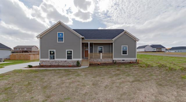 1020 Petal Ln, Pleasant View, TN 37146 (MLS #1928020) :: John Jones Real Estate LLC