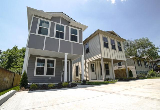713 Park St, Nashville, TN 37209 (MLS #1928410) :: The Helton Real Estate Group
