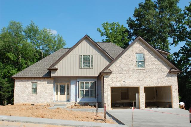 59 Easthaven, Clarksville, TN 37043 (MLS #1929411) :: Berkshire Hathaway HomeServices Woodmont Realty