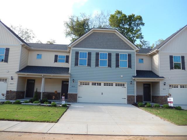 4429 Sunday Silence Way #324 #324, Murfreesboro, TN 37128 (MLS #1929640) :: RE/MAX Homes And Estates