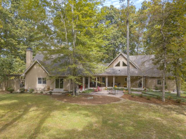 1148 Forest Drive, Kingston Springs, TN 37082 (MLS #1929690) :: Nashville On The Move