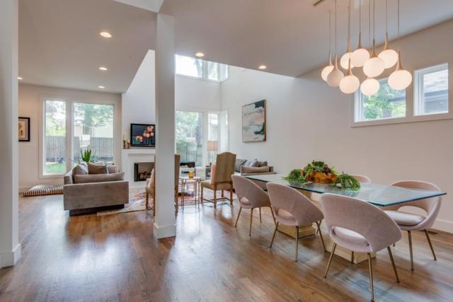 2312 B Vaulx Ln, Nashville, TN 37204 (MLS #1931032) :: RE/MAX Homes And Estates