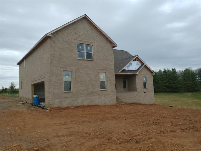 2012 Hickory Drive, Springfield, TN 37172 (MLS #1931053) :: CityLiving Group