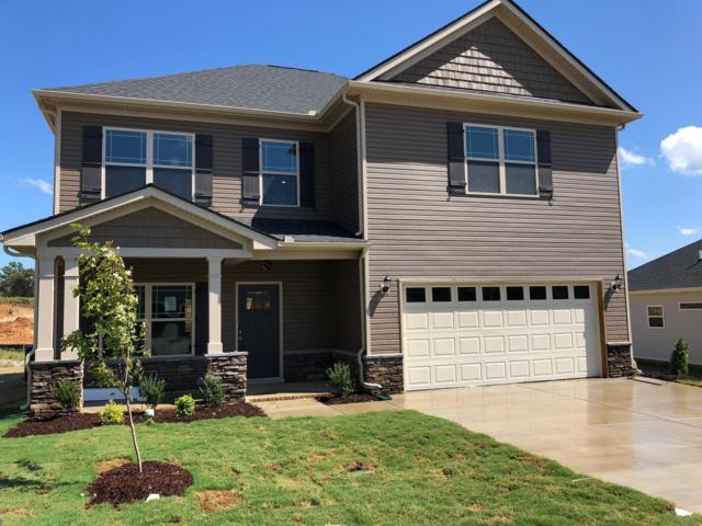 113 East Coker Way Lot 44, Spring Hill, TN 37174 (MLS #1931083) :: Nashville On The Move