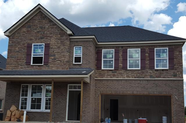 5472 Pisano Street Lot # 27, Mount Juliet, TN 37122 (MLS #1931294) :: Ashley Claire Real Estate - Benchmark Realty