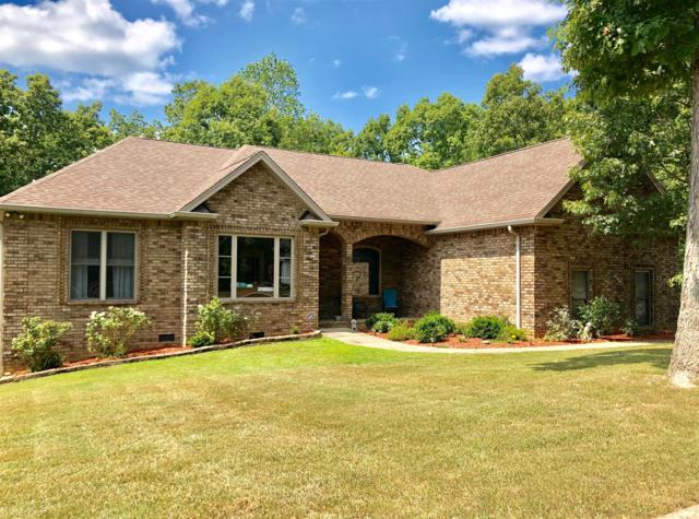 136 Cheyenne Trl, Ashland City, TN 37015 (MLS #1932383) :: REMAX Elite