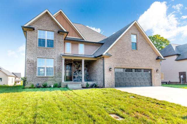 106 Easthaven, Clarksville, TN 37043 (MLS #1932863) :: REMAX Elite