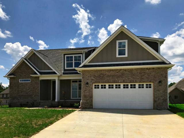 107 Easthaven, Clarksville, TN 37043 (MLS #1932879) :: Team Wilson Real Estate Partners