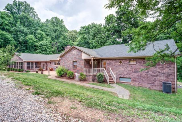 1395 Roy Sellers Rd, Columbia, TN 38401 (MLS #1933125) :: HALO Realty