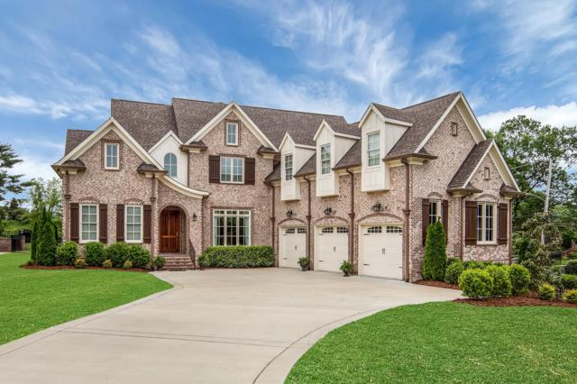 900 Dorset Dr, Brentwood, TN 37027 (MLS #1933207) :: REMAX Elite