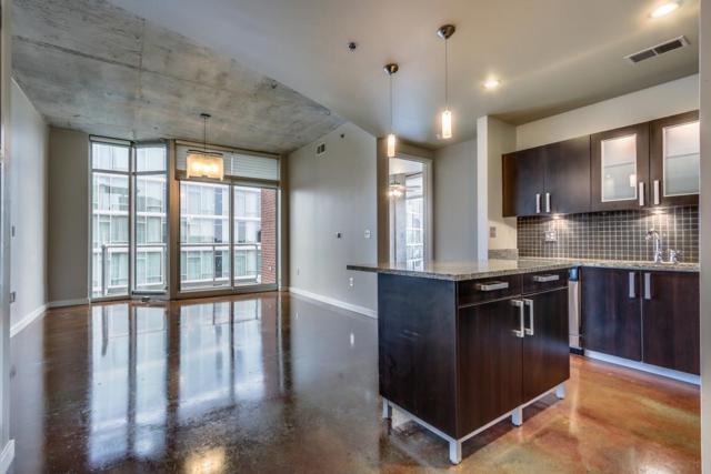 600 12TH AVE S APT 836 #836, Nashville, TN 37203 (MLS #1933467) :: RE/MAX Choice Properties