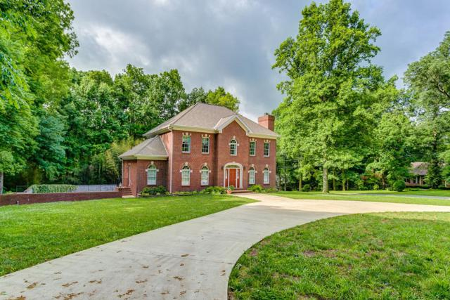 740 Laurel Crown Rd, Manchester, TN 37355 (MLS #1934303) :: Nashville on the Move