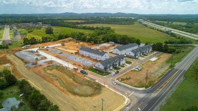 1722 Barbourville Lane, Murfreesboro, TN 37129 (MLS #1934838) :: REMAX Elite