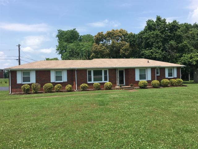 2989 Mcgavock Pike, Nashville, TN 37214 (MLS #1935576) :: Ashley Claire Real Estate - Benchmark Realty