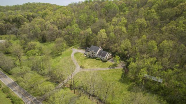 980 Hitt Ln, Goodlettsville, TN 37072 (MLS #1935603) :: DeSelms Real Estate